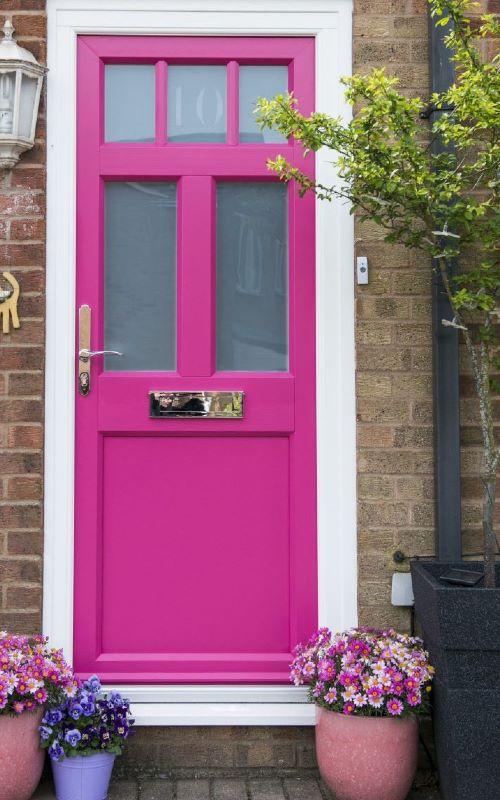 Entrance Doors Timber Windows Horndean Winchester